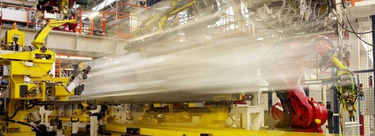 McKinsey&Company: Evolvea collabora ai DCC per l'Industry 4.0