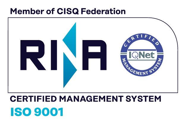 Rina-ISO-9001-Evolvea